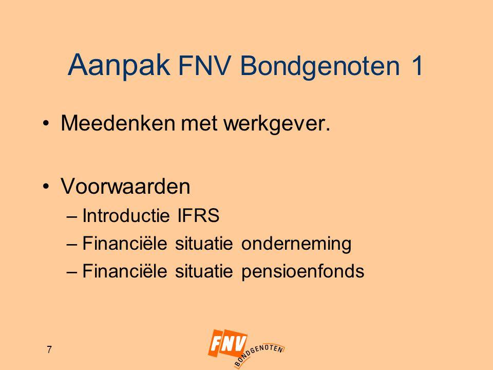 Aanpak FNV Bondgenoten 1