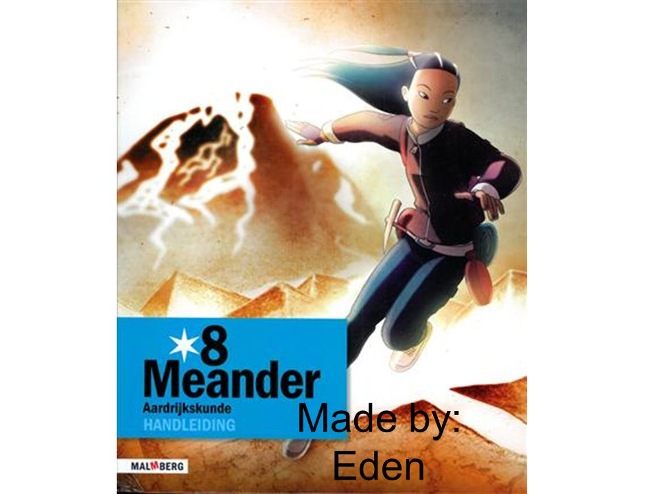 Made by: Eden