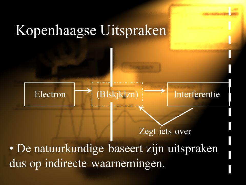 Kopenhaagse Uitspraken
