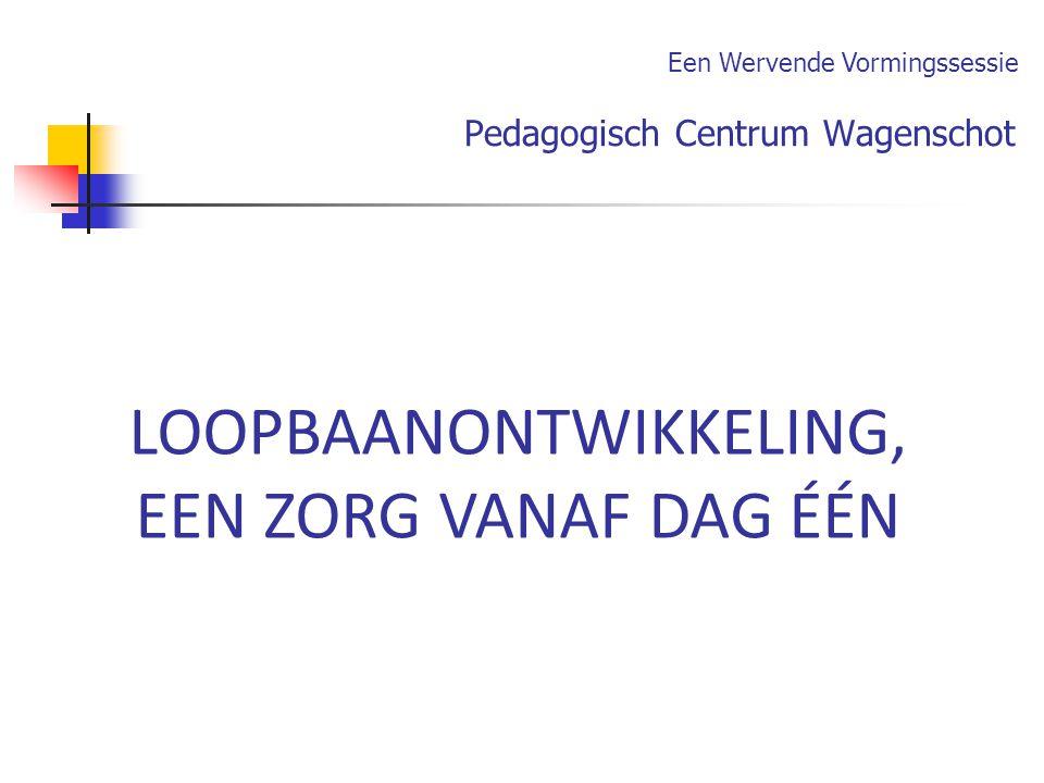 Pedagogisch Centrum Wagenschot