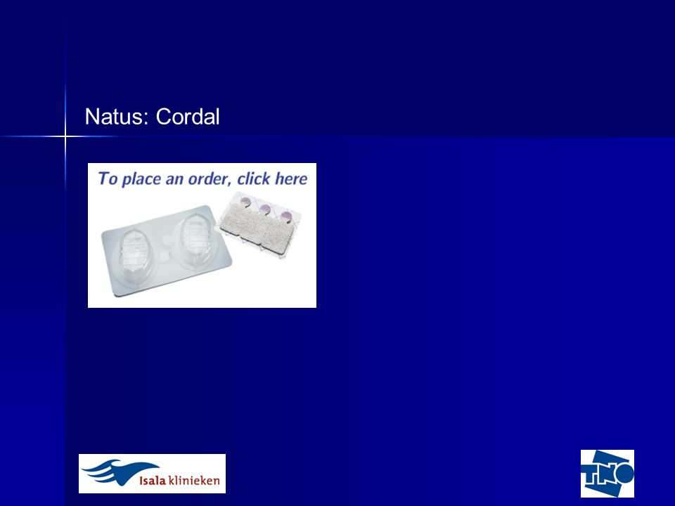 Natus: Cordal
