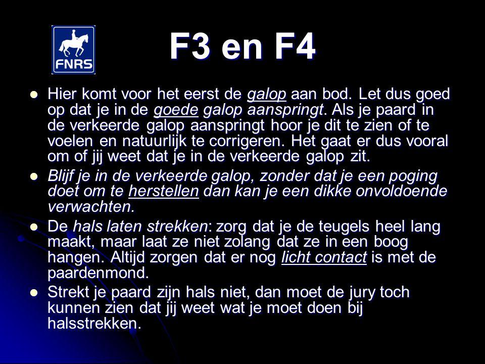 F3 en F4