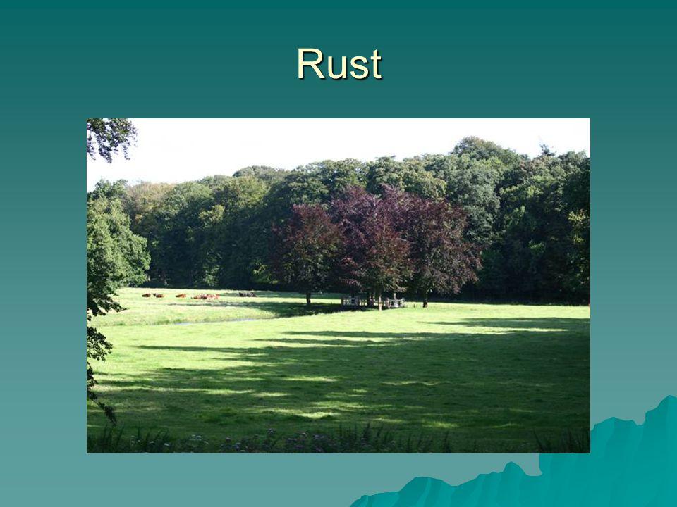 Rust Elswout