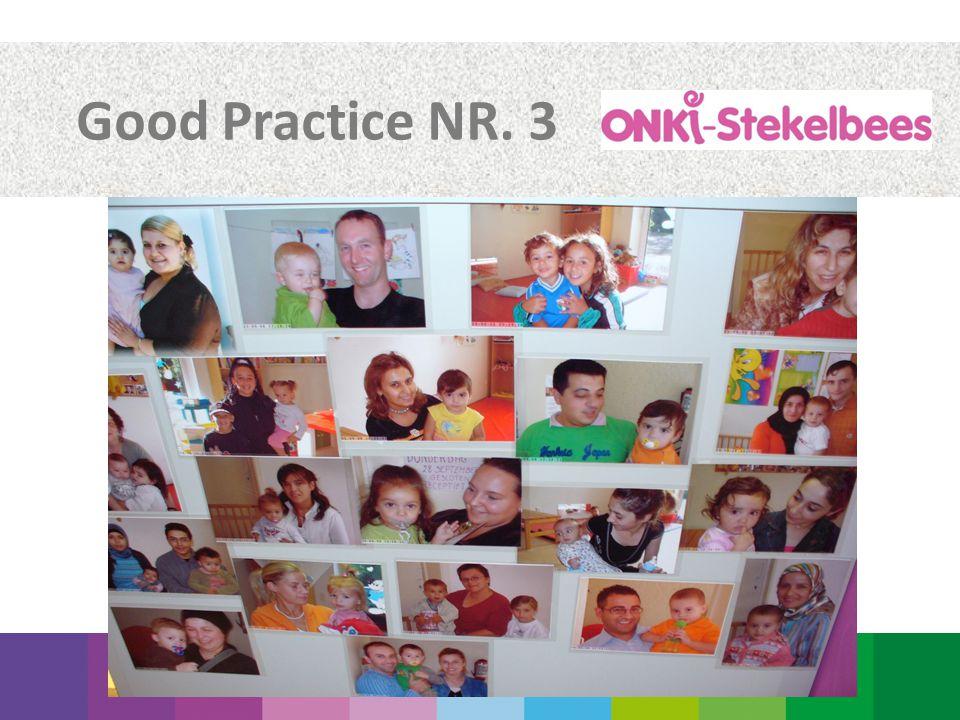 Good Practice NR. 3