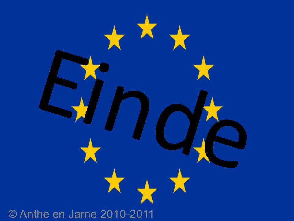 Einde © Anthe en Jarne 2010-2011