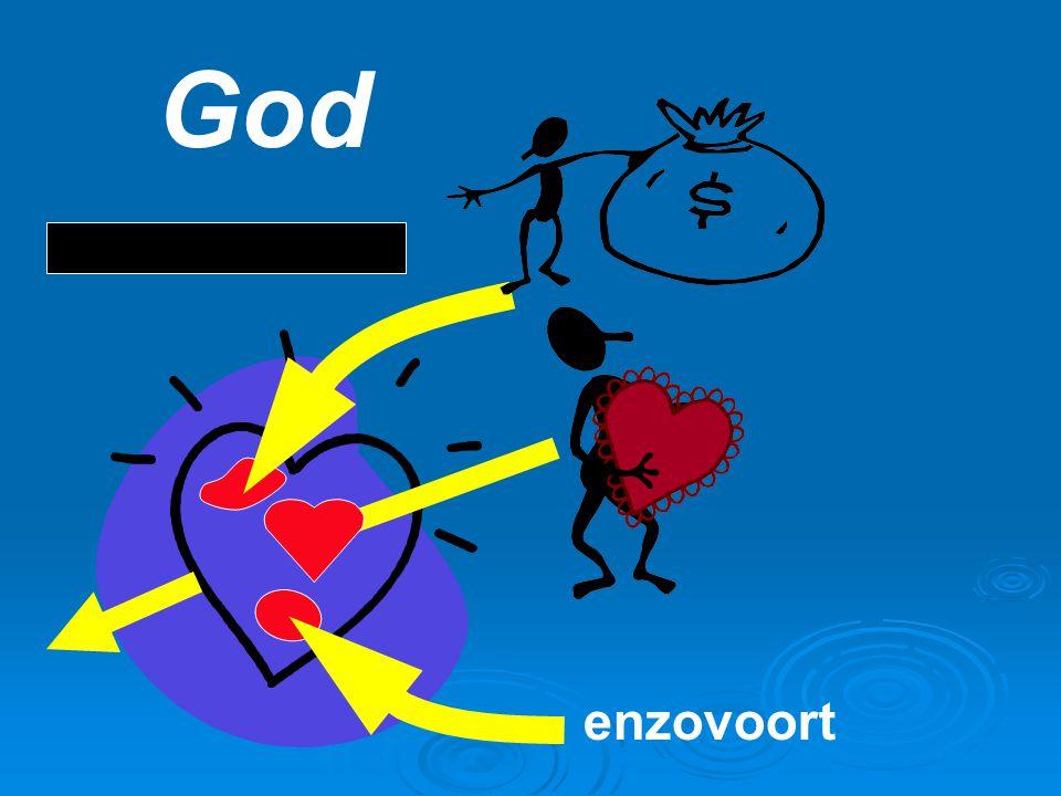 God enzovoort