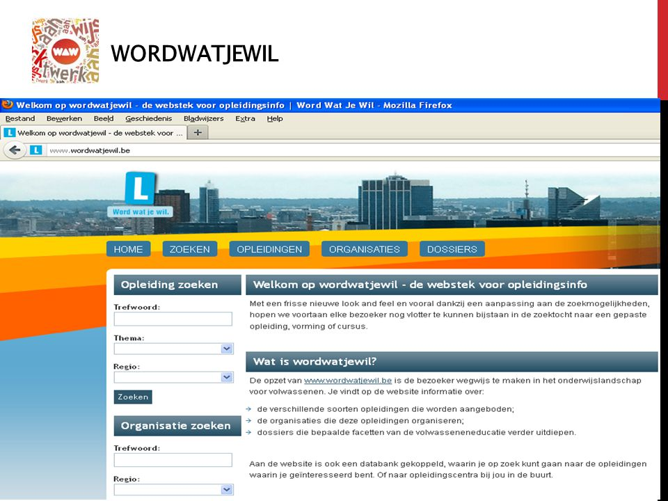 Wordwatjewil