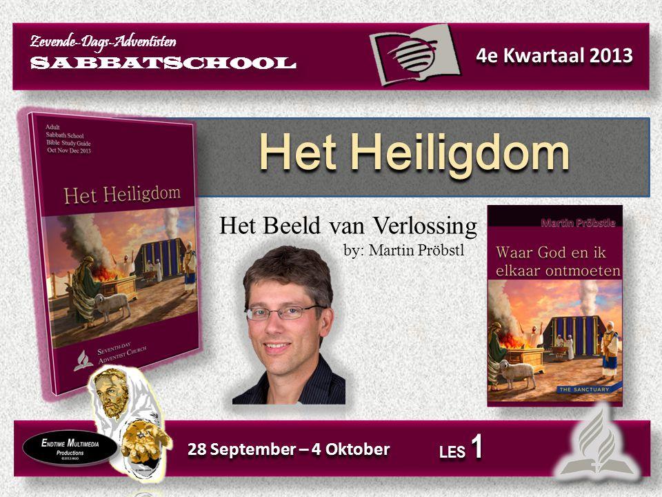 Het Heiligdom Het Beeld van Verlossing 4e Kwartaal 2013