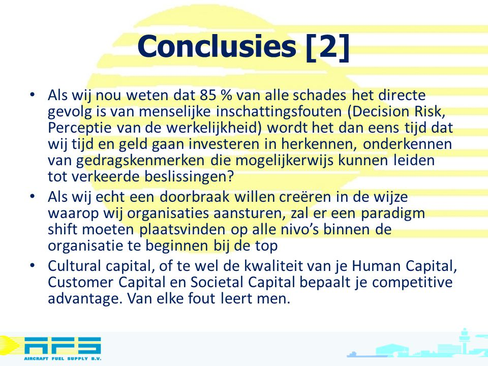 Conclusies [2]