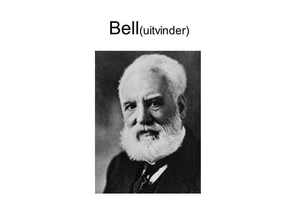 Bell(uitvinder)