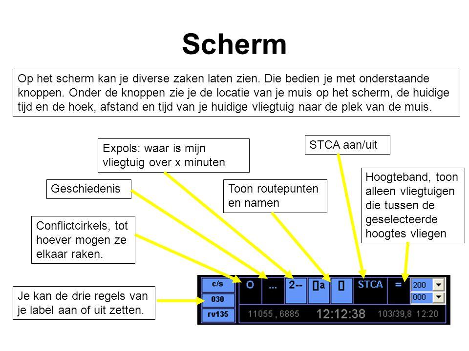 Scherm