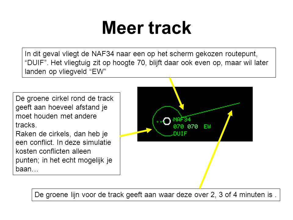 Meer track