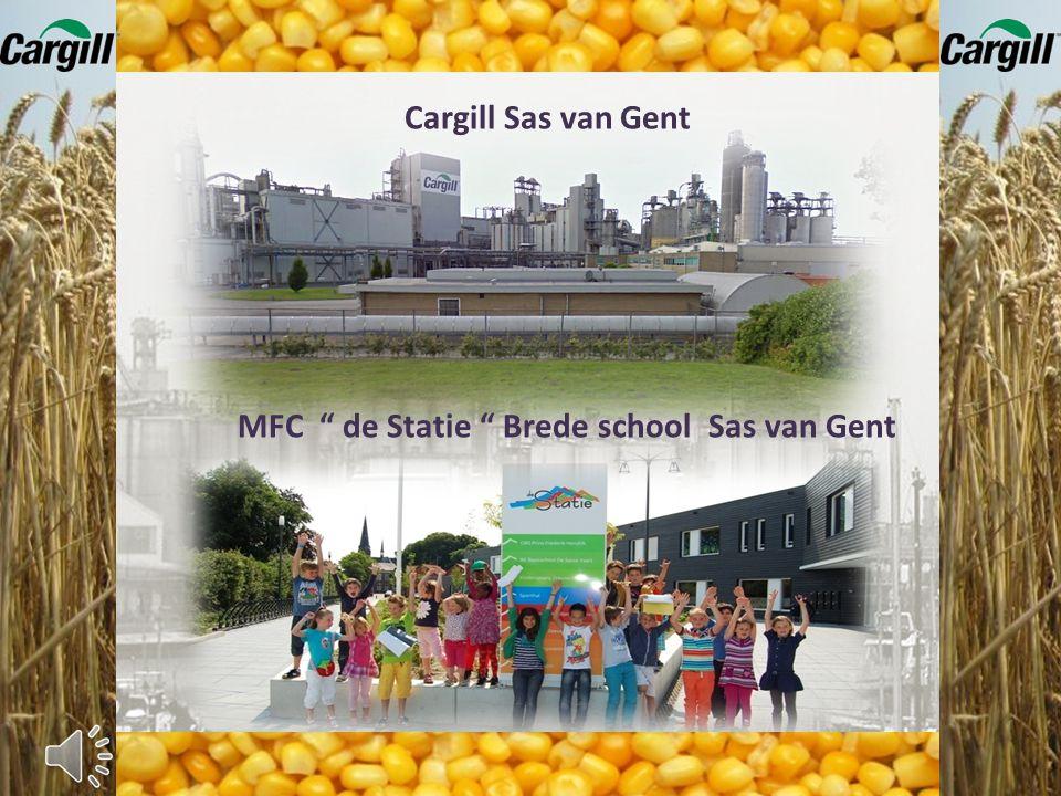 MFC de Statie Brede school Sas van Gent