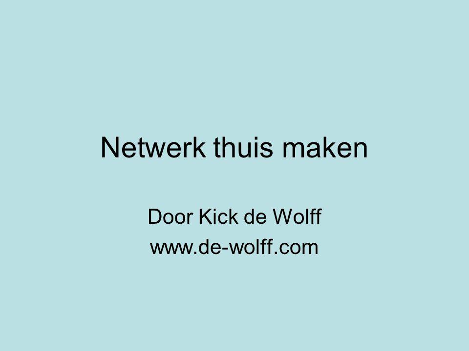 Door Kick de Wolff www.de-wolff.com