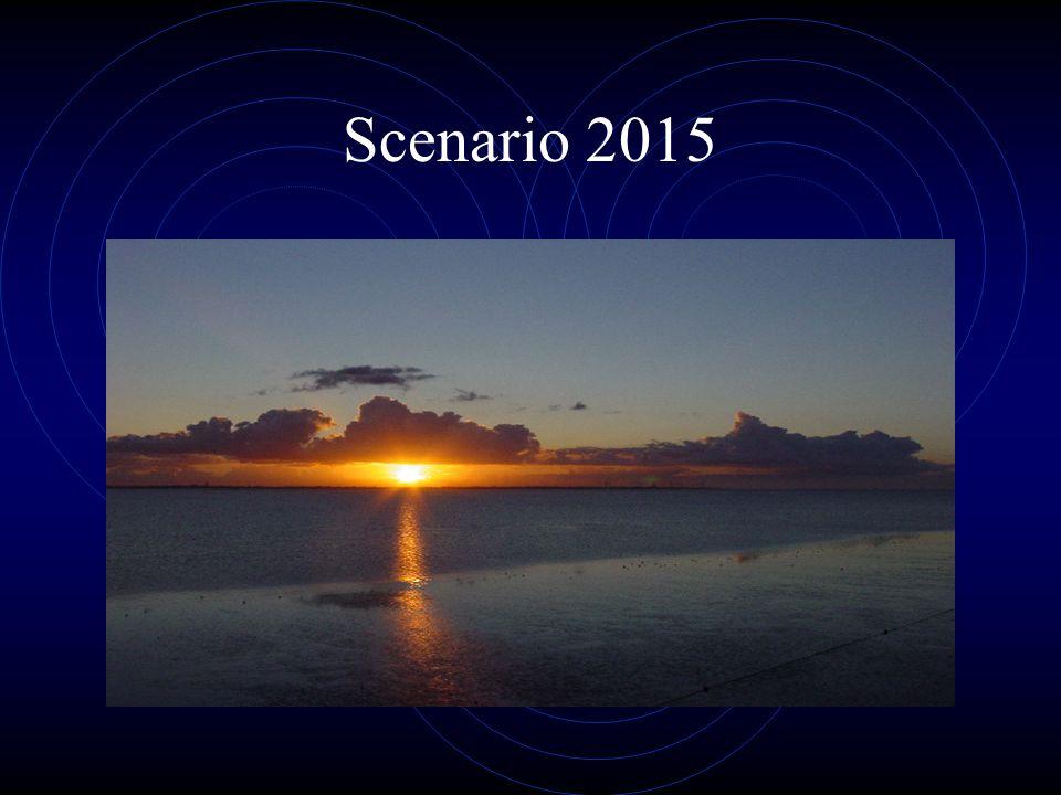 Scenario 2015