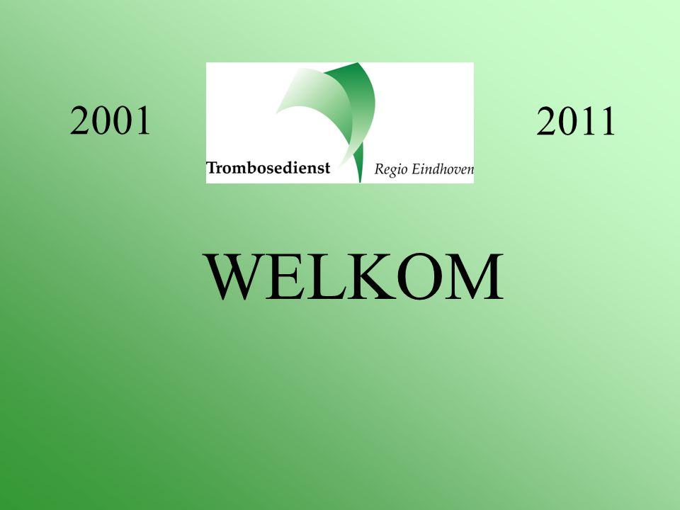 2001 2011 WELKOM