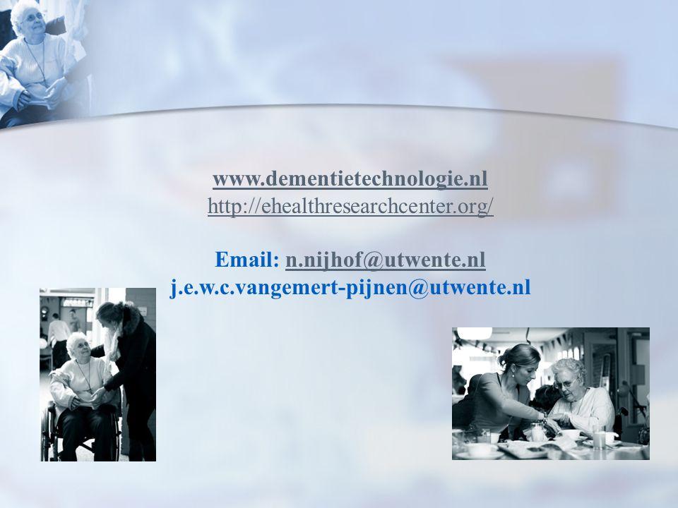 Email: n.nijhof@utwente.nl
