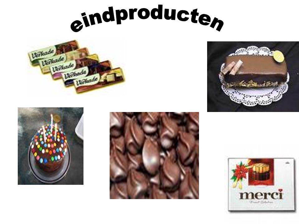 eindproducten