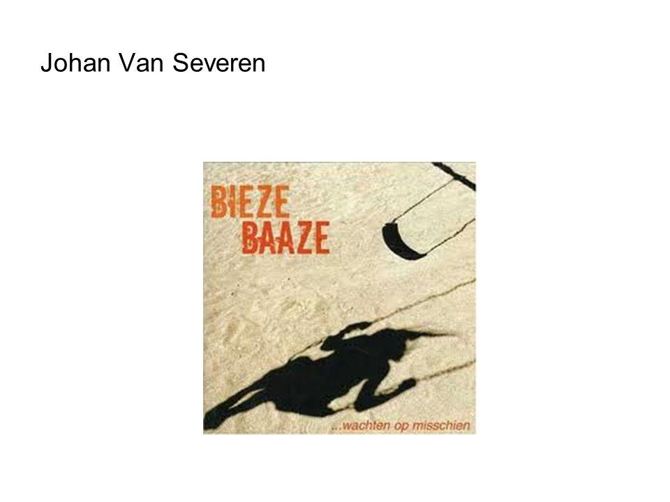 Johan Van Severen