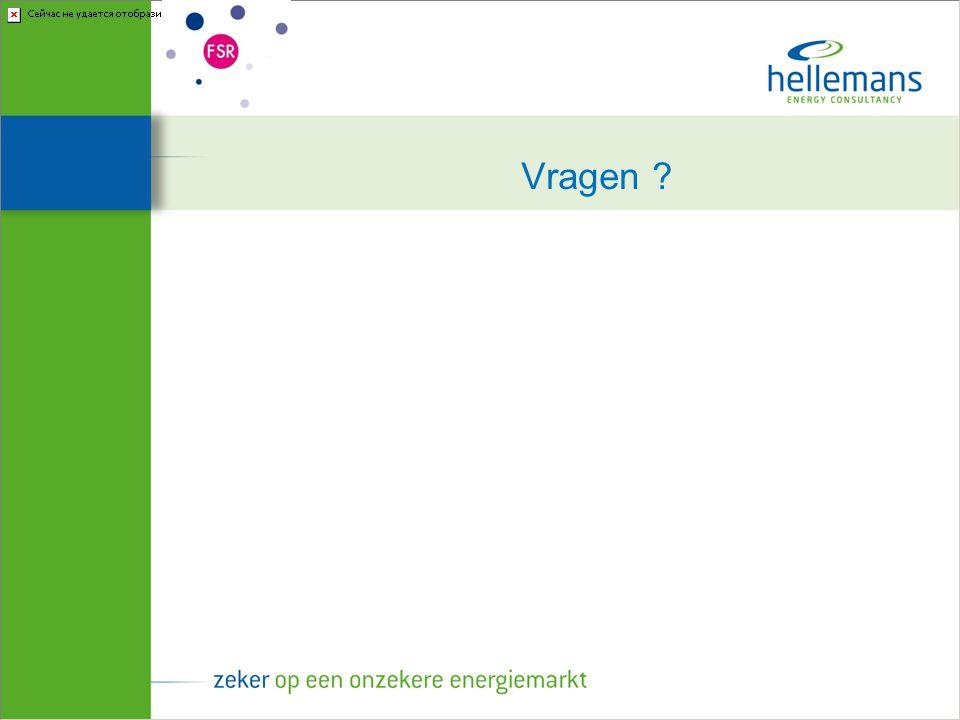Vragen Benjamin Bolman Tel: 030-7670127 E-mail: bolman@hellemansconsultancy.nl