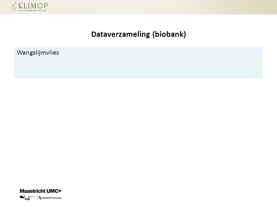 Dataverzameling (biobank)