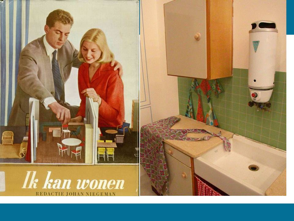 Learn how to live Lenigen woningnood, materiaalschaarste, maar ook optimisme. Woningnood was volksvijand nummer 1, werd lang gezegd.