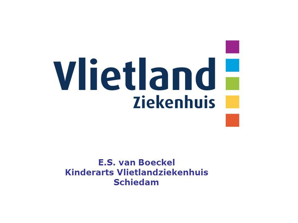 Kinderarts Vlietlandziekenhuis