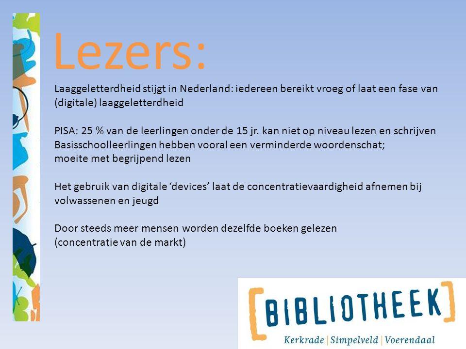 Lezers:
