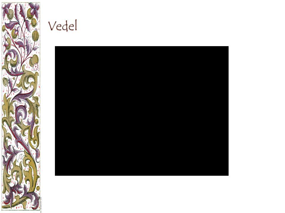 Vedel