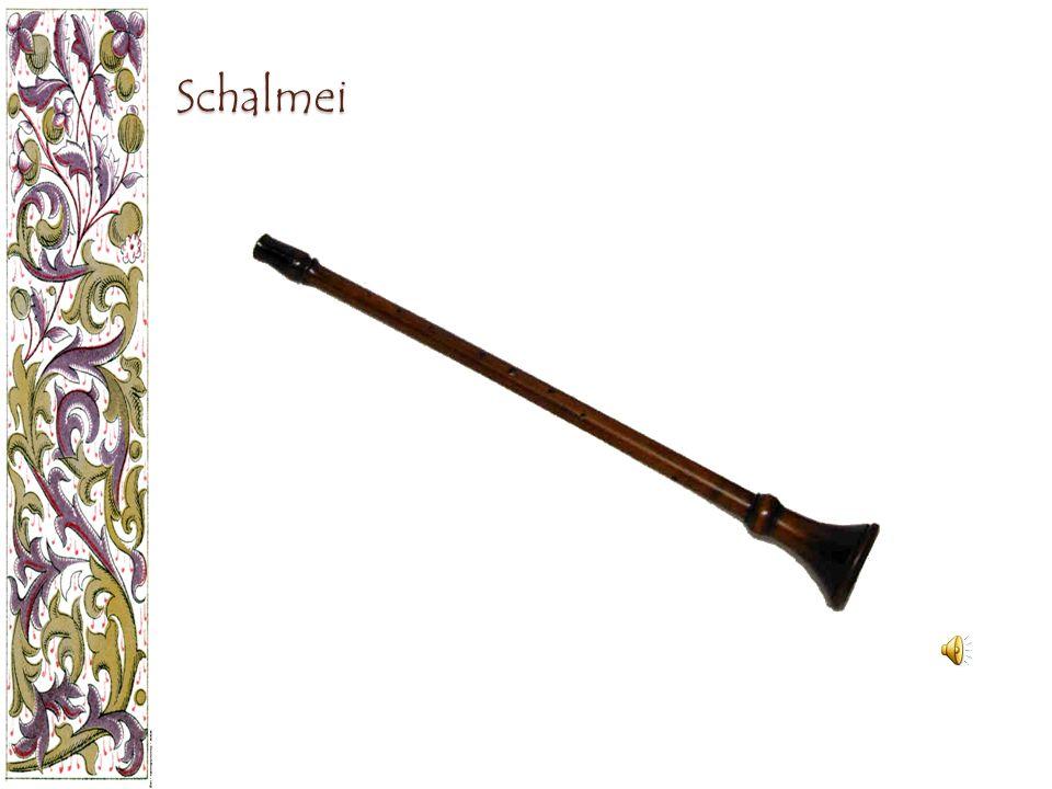 Schalmei