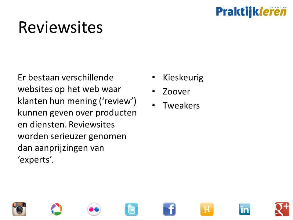 Reviewsites