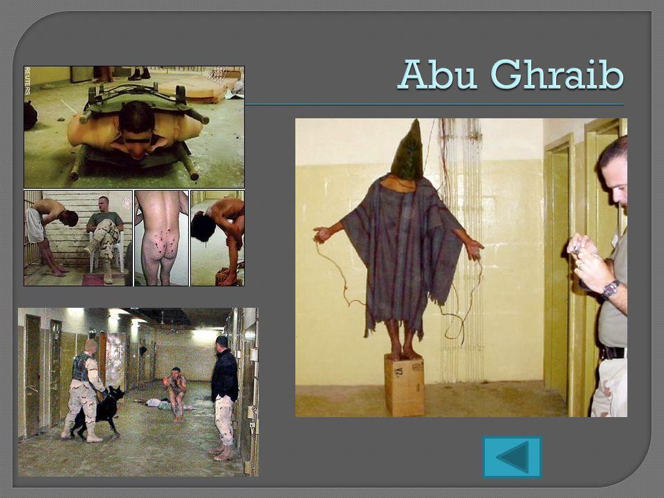 Abu Ghraib