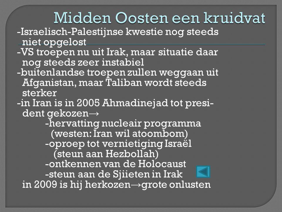 Midden Oosten een kruidvat