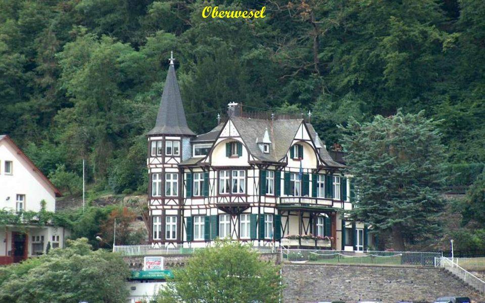 Oberwesel