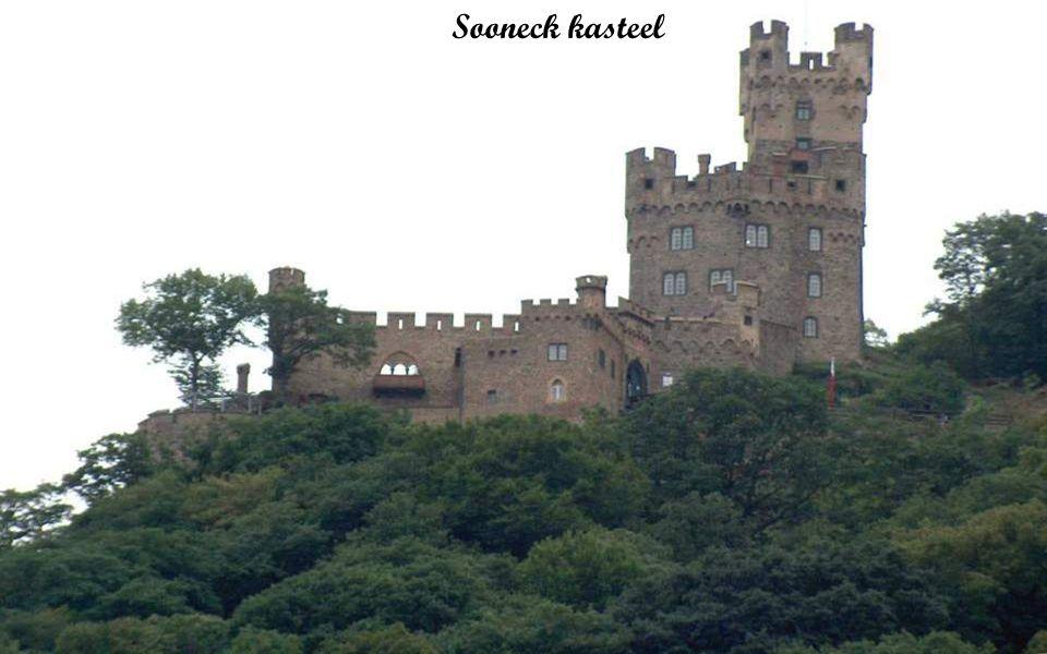 Sooneck kasteel