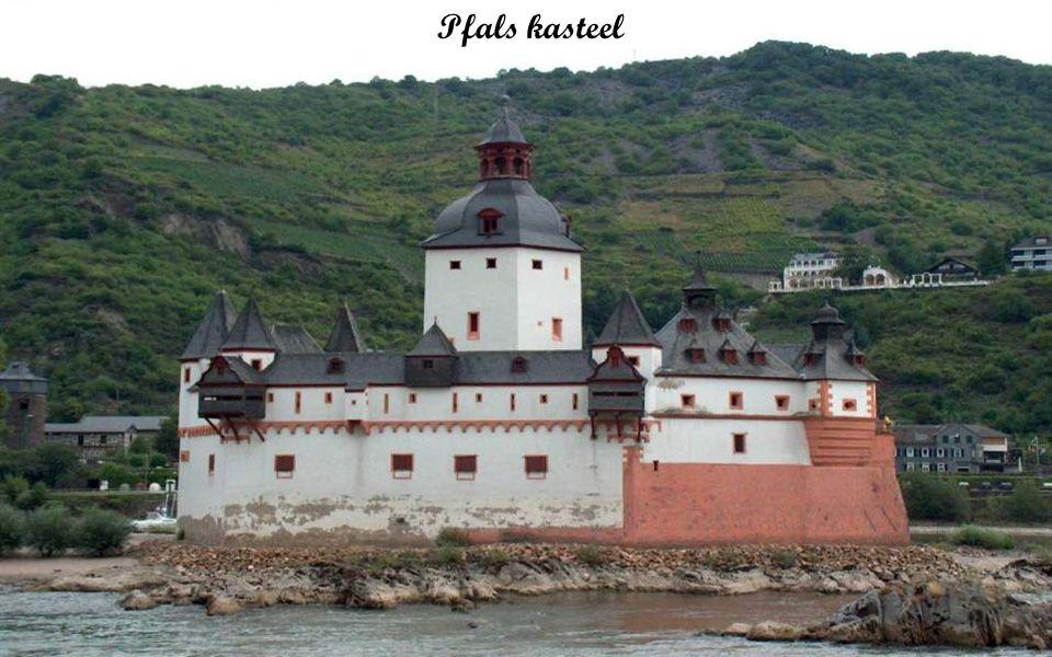 Pfals kasteel
