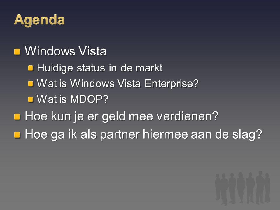 Agenda Windows Vista Hoe kun je er geld mee verdienen