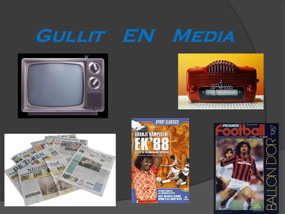 Gullit EN Media
