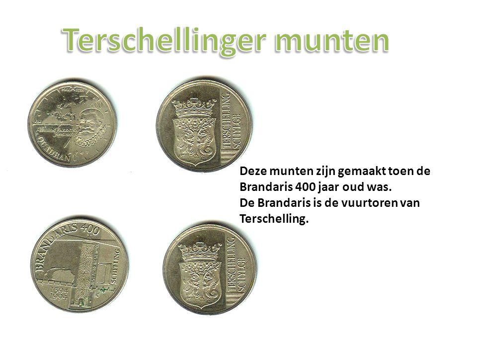 Terschellinger munten