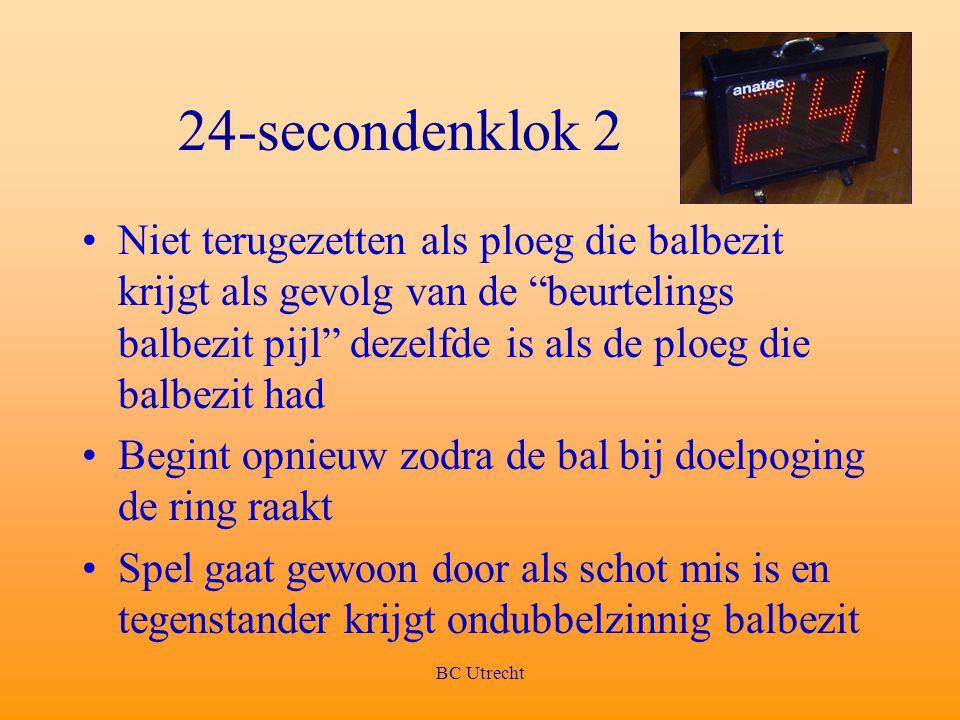 24-secondenklok 2
