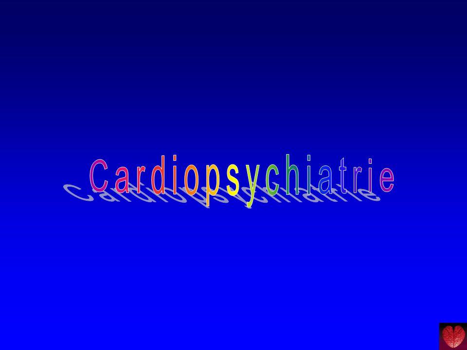 Cardiopsychiatrie