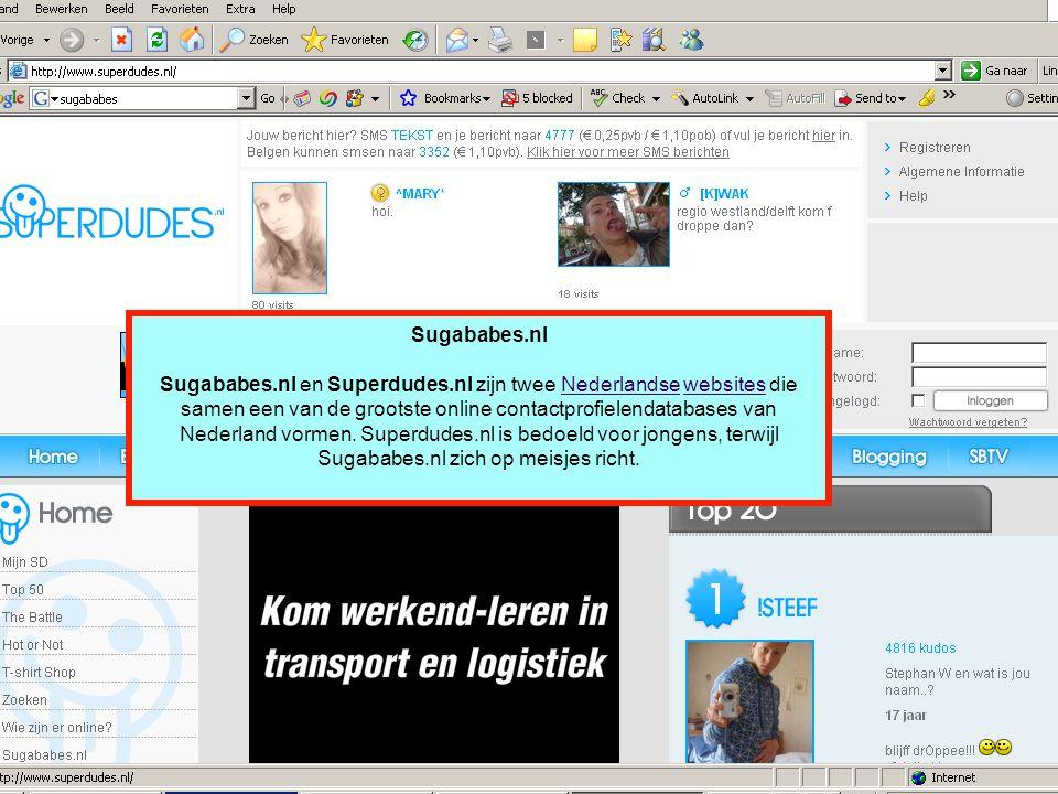 Sugababes.nl