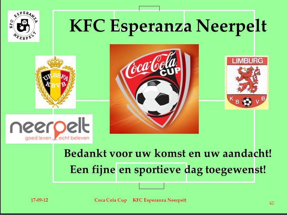 KFC Esperanza Neerpelt