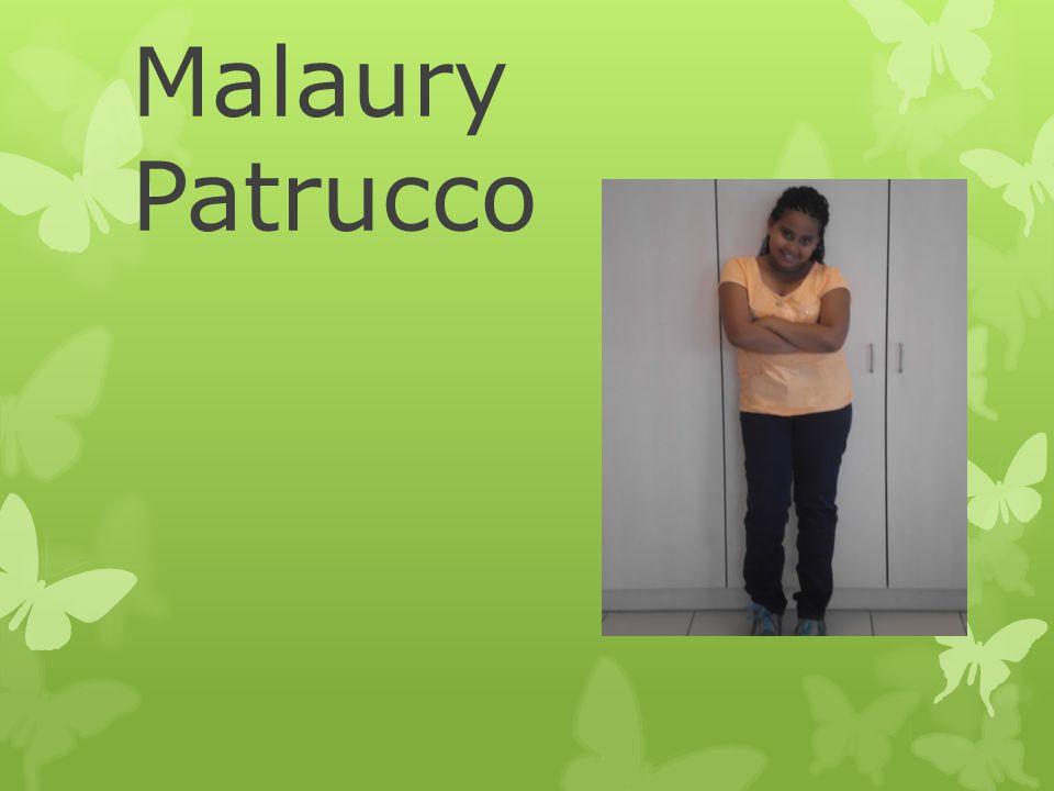 Malaury Patrucco
