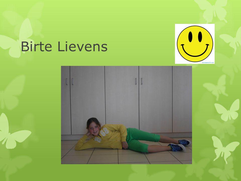 Birte Lievens