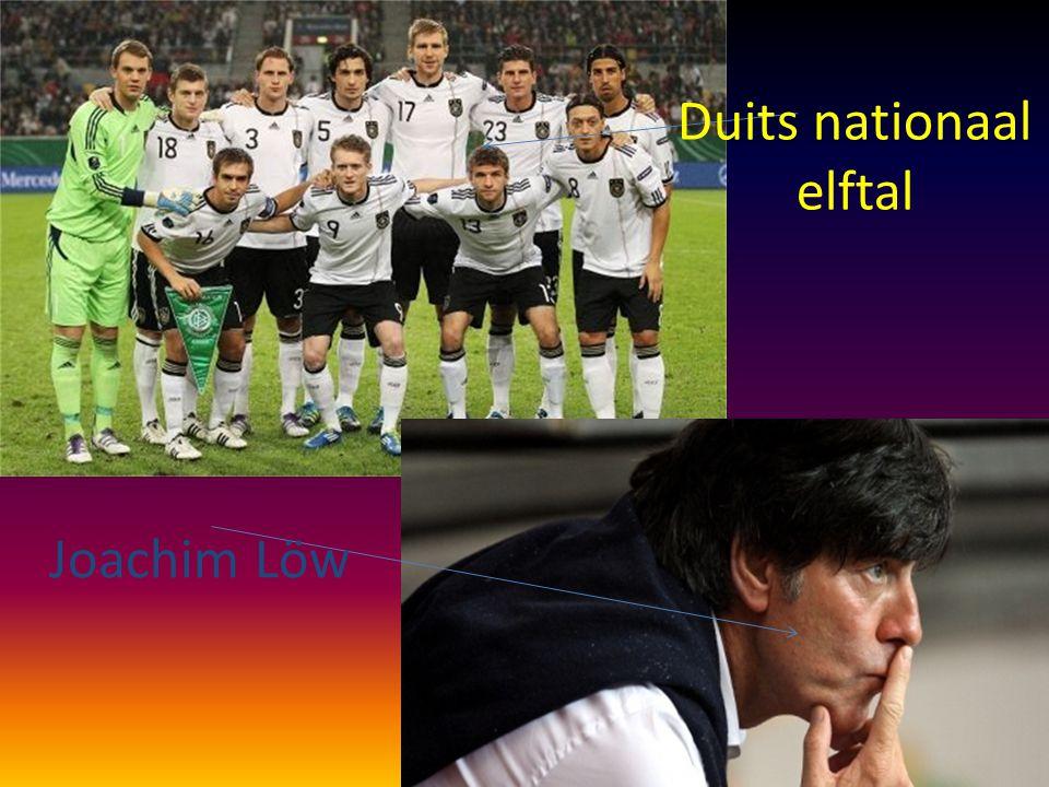 Duits nationaal elftal
