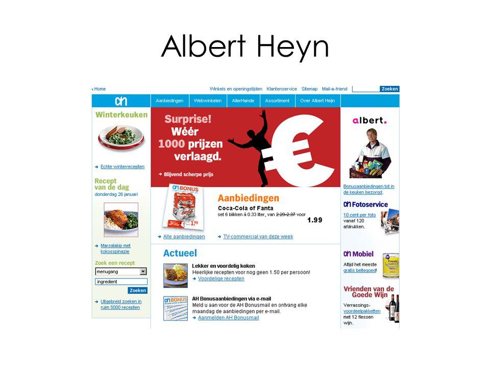 Albert Heyn