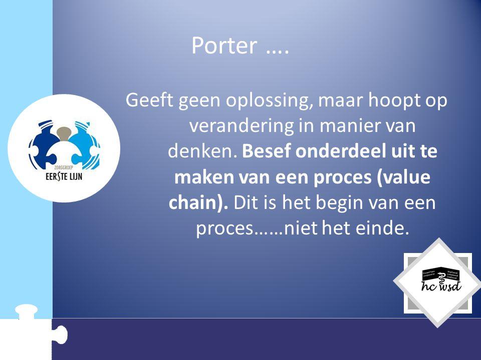 Porter ….