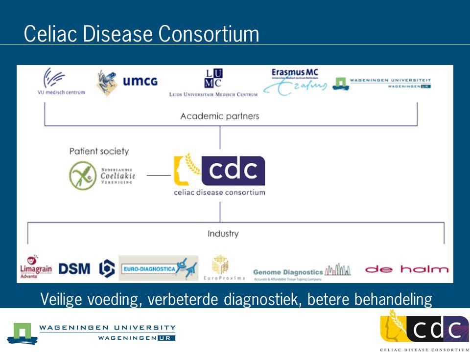 Celiac Disease Consortium