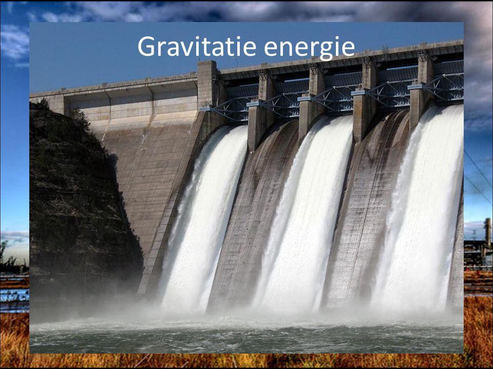 Gravitatie energie